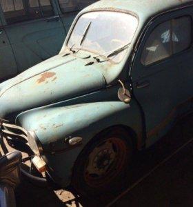 Рено Renault