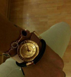 Часы cavalli новые