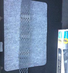 Решетка переднего бампера мерседес w210