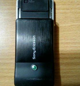 Sony Ericsson t 303
