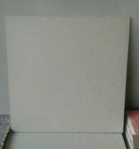 Плитка 60×60, 41кв.м