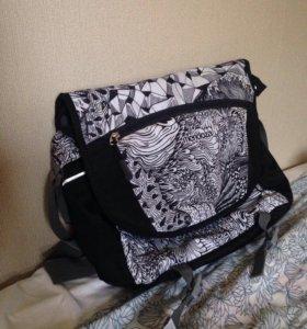 Школьная сумка/портфель
