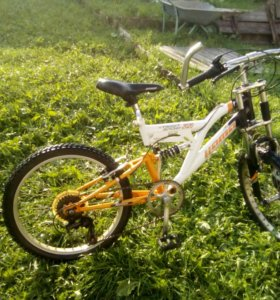 Велосипед Кама стрит спорт 2020