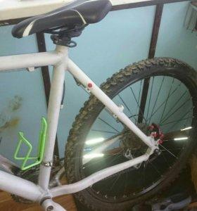 Велосипед Bergamont tattoo