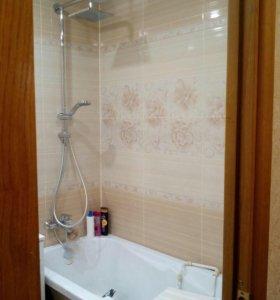 Мелкий ремонт,ремонт ванных комнат