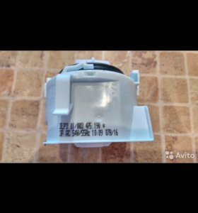 Сливной насос-помпа для посудомоечных машин BOSCH