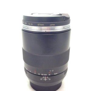 Carl Zeiss macro-planar 100/2.0 Canon