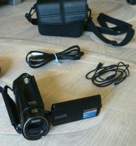 СРОЧНО продам видеокамеру