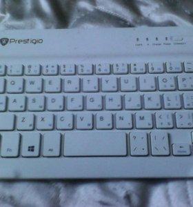 Клавиатура B