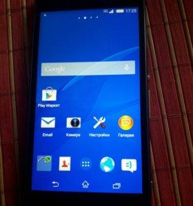 Продам новый Смартфон Sony Xperia Z3Premium.