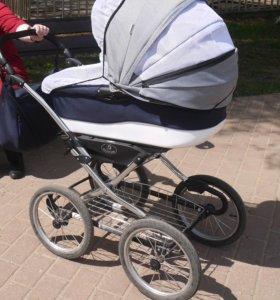 детская коляска Prampool (Польша)