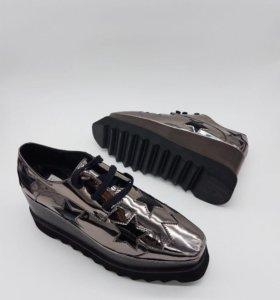 Ботинки McCartney 🌘