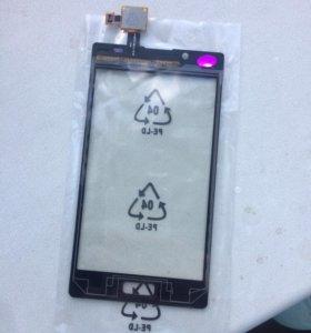 Экран LG L7
