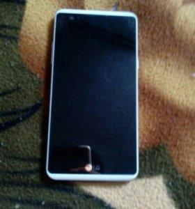 LG X POWER 16 GB