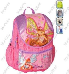 Рюкзак, дорожная сумка