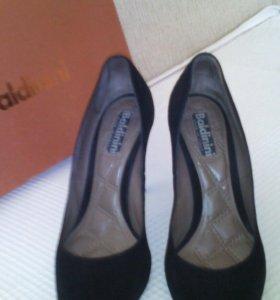 Туфли фирмы Baldinini