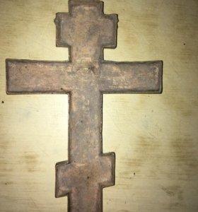 Кресты православные
