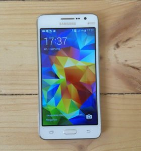 "5"" Смартфон Samsung Galaxy Grand Prime 8GB"