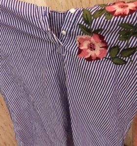 Рубашка, блузка, футболка