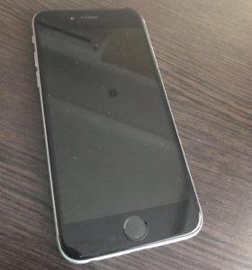 🍎-iPhone 6s 16, SG, b/u