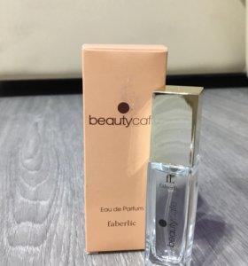 парфюмерная вода Beauty Café: