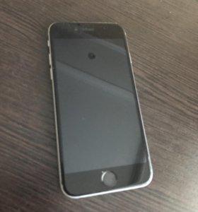 🍎-iPhone 6 16, SG, b/