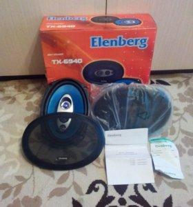 Колонки Elenberg TX-6940