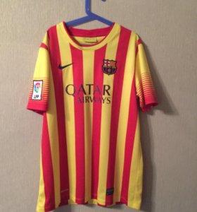 Форма футбольная Barcelona