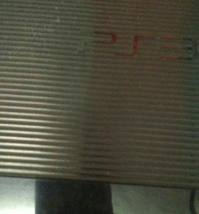 PS3 500Гб