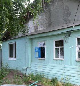 Дом, 39.7 м²