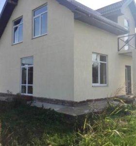 Продается дом 160кв.м. 6сот. 3500т.р.