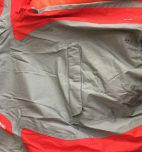 Куртка tribord