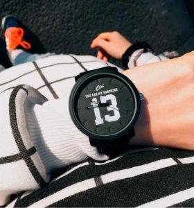 Идеально новые! Наручные часы.