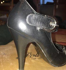 Туфли на маленькую ножку