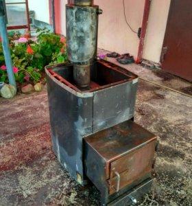 Печь банная Kastor