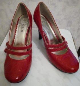 Туфли женские RAFAELLO