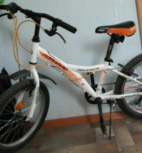 Велосипед Forward Majorca 261