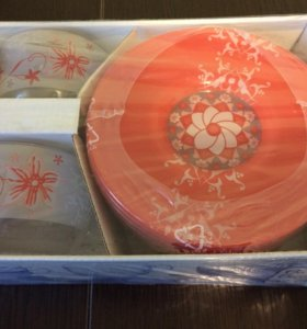 Чайный набор посуды Luminarc