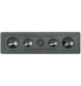 Новые акустические системы Monitor Audio CP-IW260X