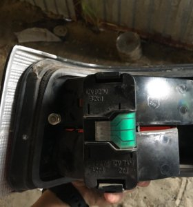 Фара задняя правая на ВАЗ 2110-2112