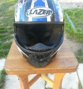Шлем Lazer