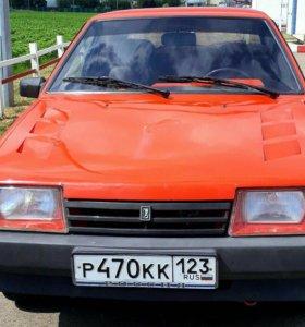 Продается ВАЗ 21099 2003 Г.