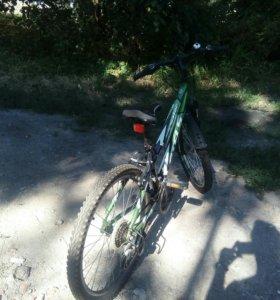 Велосипед stels - 450
