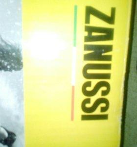 Газовый водонагреватель Zanyssi