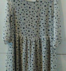 Платье, размер 48-50