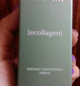 NovAge Ecollagen 30 мл