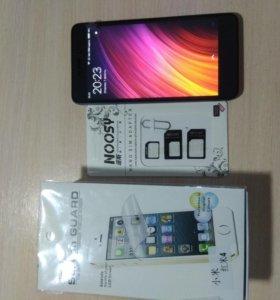 Смартфон Xiaomi Redmi 4a 2Гб 32 Гб