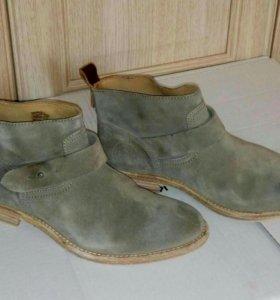 Ботинки Catarina Martins( Португалия)новые