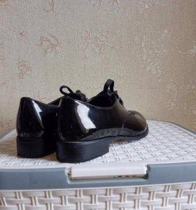 Туфли женские р.35, 36