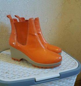 Ботинки не промокаемые